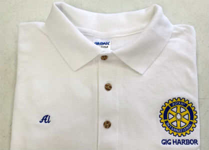 Paradise Custom Embroidery Store Embroidery Online For Uniforms
